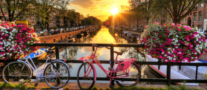 Нидерланды откажутся от названия Голландия