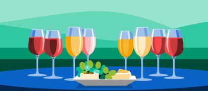 Где выпить вина в Бордо: топ-6 проверенных мест