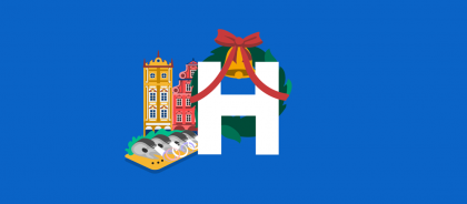 Рождество в Нидерландах: маршрут на 6 дней