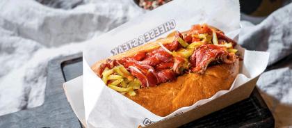 На Центральном рынке пройдёт фестиваль Pastrami Roadshow