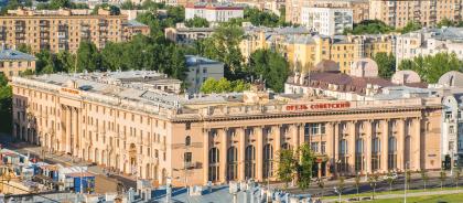 Правительство Москвы окажет финансовую поддержку туроператорам и отелям города