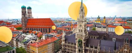 Выгодные цены на аренду авто в Мюнхене