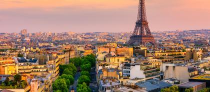 Во Франции появился новый национальный парк