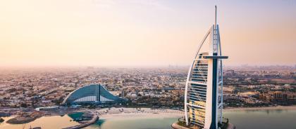 В Дубае при помощи 3D-печати построили здание