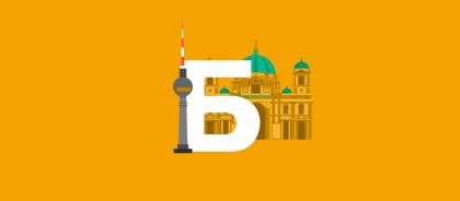 Что посмотреть в Берлине: советы подписчиков Ostrovok.ru