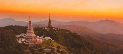Более миллиона российских туристов посетили Таиланд в 2019 году
