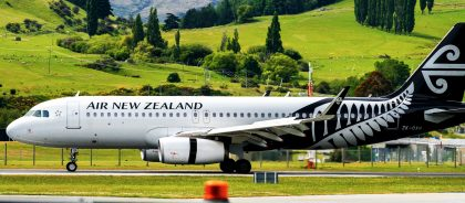 Новозеландская авиакомпания будет подавать напитки в съедобных чашках