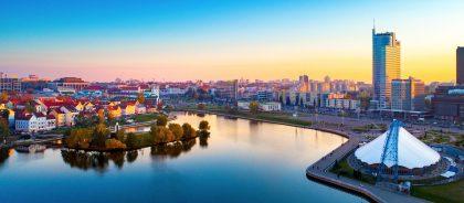 РЖД и БЖД могут запустить «дневной экспресс» между Москвой и Минском