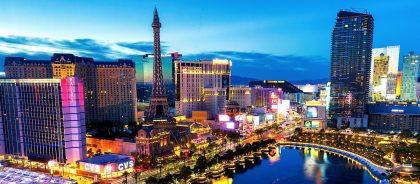 Лас-Вегас изменит свой знаменитый слоган