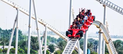 Выбран лучший парк развлечений в 2019