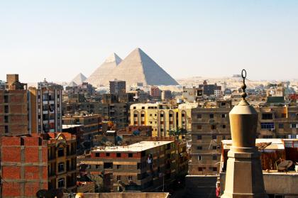 Египет хочет сменить имидж