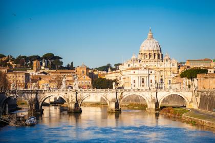 В Риме ввели единый билет для главных достопримечательностей
