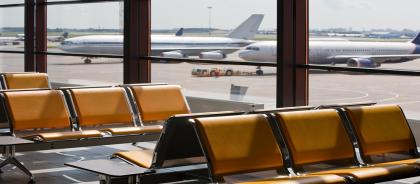 Аэропорт Внуково перестал принимать электронные посадочные талоны