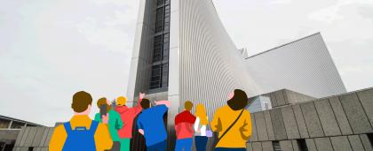 Гид по знаковой архитектуре Токио: 7 притцкеровских лауреатов