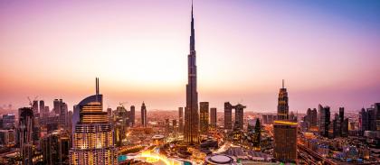 ОАЭ будет выдавать визы на пять лет