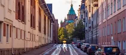 Семь вещей, которые не стоит делать в Хельсинки
