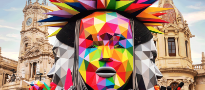 Надо ехать: фестиваль Лас Фальяс 2020 в Валенсии