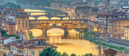 Власти Флоренции готовят мобильное приложение для туристов