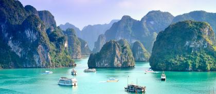 Где отдыхать во Вьетнаме в феврале 2020