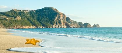 Пляж Клеопатра — что посетить в Аланье