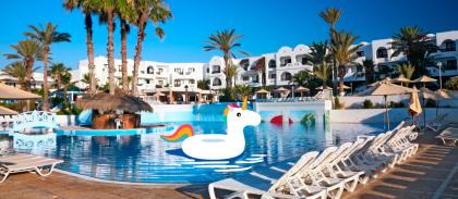 Лучшие отели Туниса: где остановиться