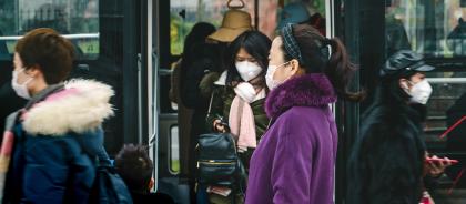 Ostrovok.ru выяснил, как новости о вирусах влияют на путешествия россиян