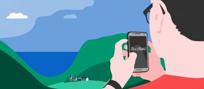 Tinder для путешественников: как пользоваться приложением для знакомств в поездке