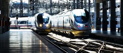 Из Барселоны в Мадрид пустят более дешёвые скоростные поезда