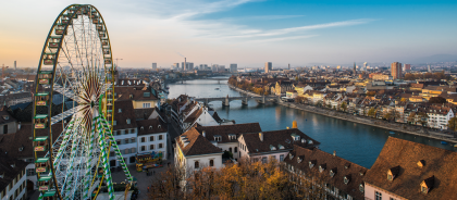 Швейцарию назвали самой дорогой страной для жизни