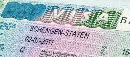 Вступили в силу новые правила получения шенгенcкой визы: что изменилось