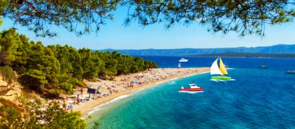 Куда поехать отдыхать в июне 2020, топ-8 мест — пляжный отдых на море, экскурсии