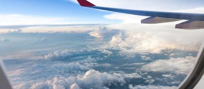 Авиакомпания предложила способ сделать долгие перелёты более комфортными
