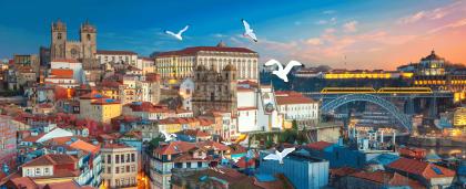 Топ-5 мест, которые нужно увидеть в Порту (Португалия)