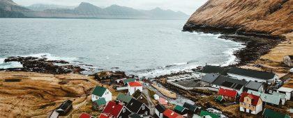Как сыграть в The Sims жителями Фарерских островов