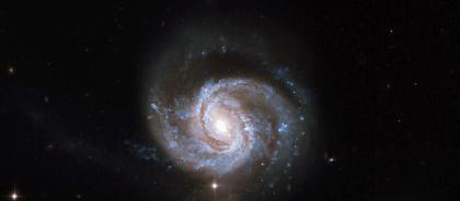 НАСА дарит космос: смотрим и расслабляемся