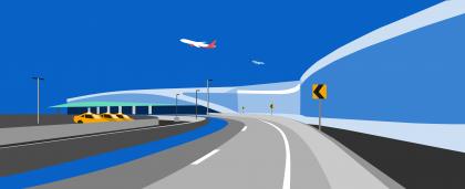 Как изменятся аэропорты и авиакомпании из-за эпидемии коронавируса