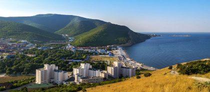 С 1 июня можно будет отдохнуть в санаториях Кубани