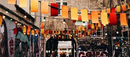 Берлинские клубы откроются, но без танцев