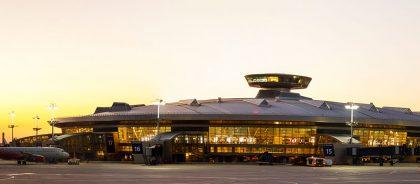 Аэропорт Внуково начинает снимать ограничения