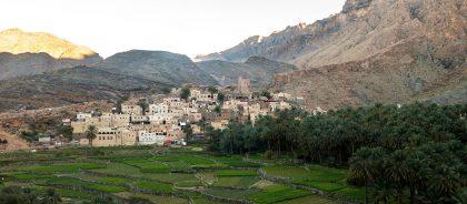 В Омане построят более 100 отелей и турбаз по брендом Omari