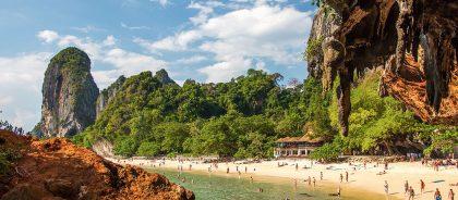 Названы самые безопасные страны для путешествий