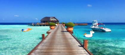 Отели на Мальдивах: сколько стоит отдых на островах мечты
