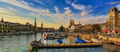 Национальный характер: чему может научить Швейцария
