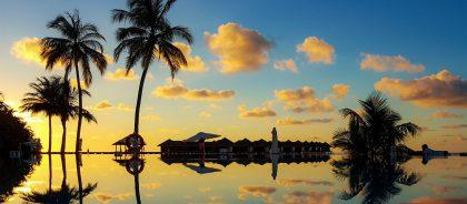 Авиабилеты на Мальдивы могут подешеветь