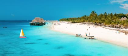 Отдых на Занзибаре: лучшие отели и мини-гид по острову