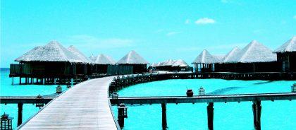 Пляжный home-office: год на Мальдивах за $30 000
