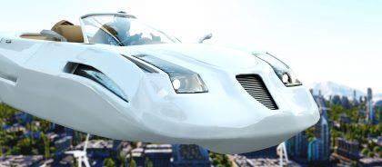 Будущее здесь: запуск аэротакси намечен на 2022 год