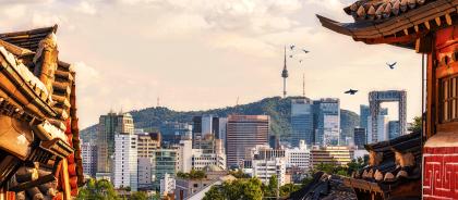 Что посмотреть в Сеуле — топ-12 мест