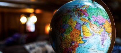 Онлайн-игра в города: а как у тебя с географией?