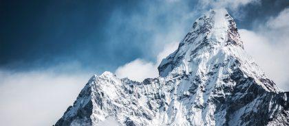 Эверест растет: ученые огласили новую высоту горы